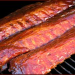 Traeger Recipes Des Moines Baby Back Ribs